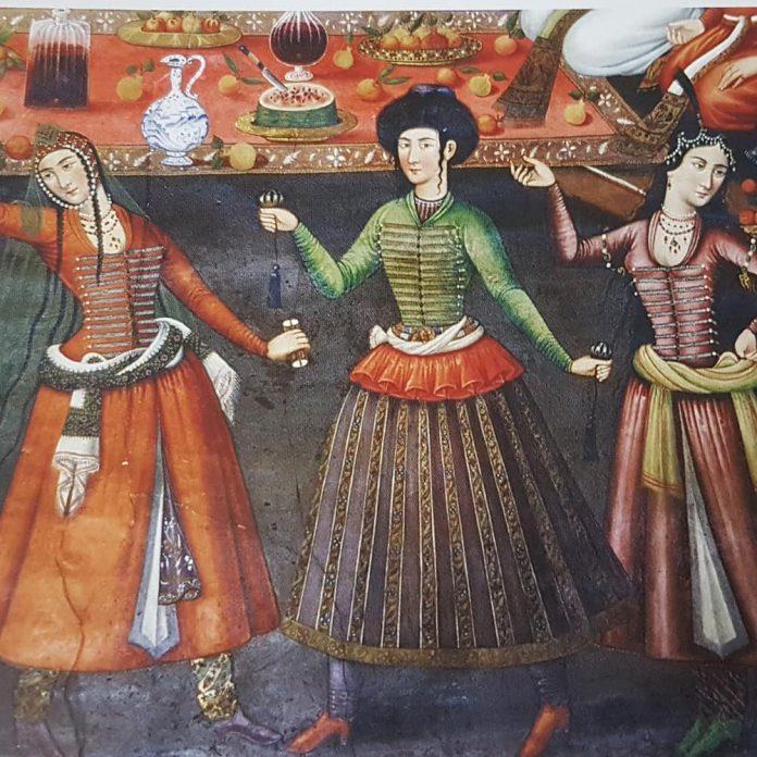 زنان شاهنامه