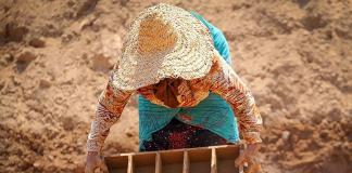 زنان تلاشگر