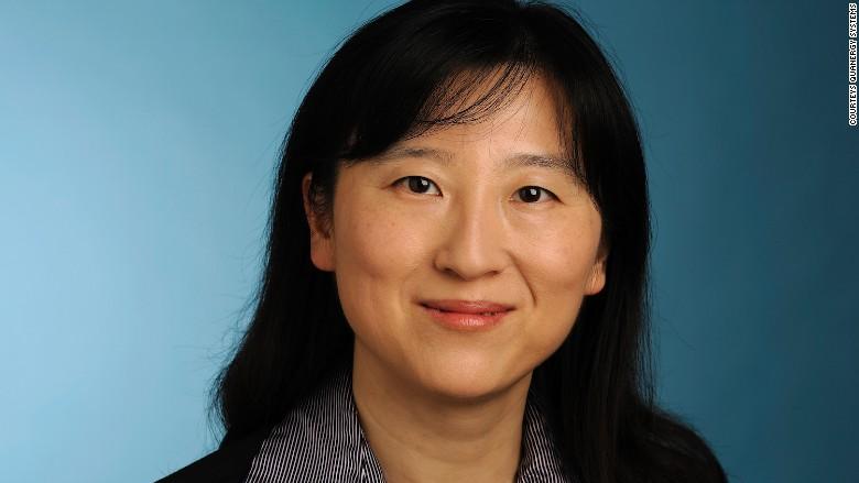 تیانیو یو از زنان میلیاردر