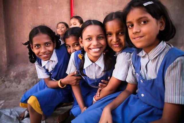شادی حق دختران است