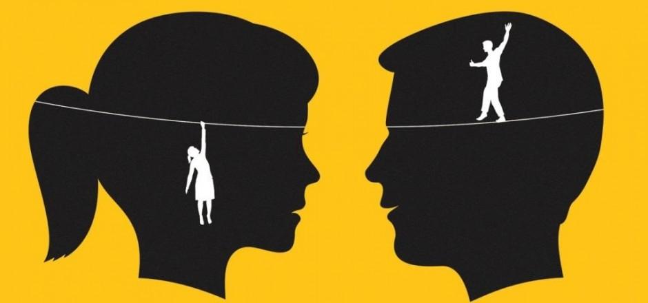 شکاف جنسیتی در جهان
