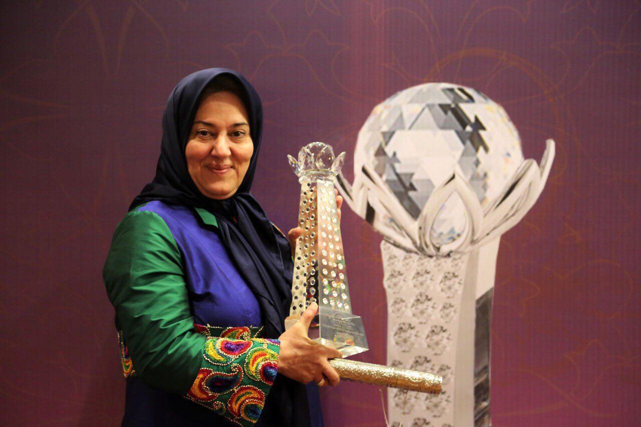 زنان کارآفرین ایران