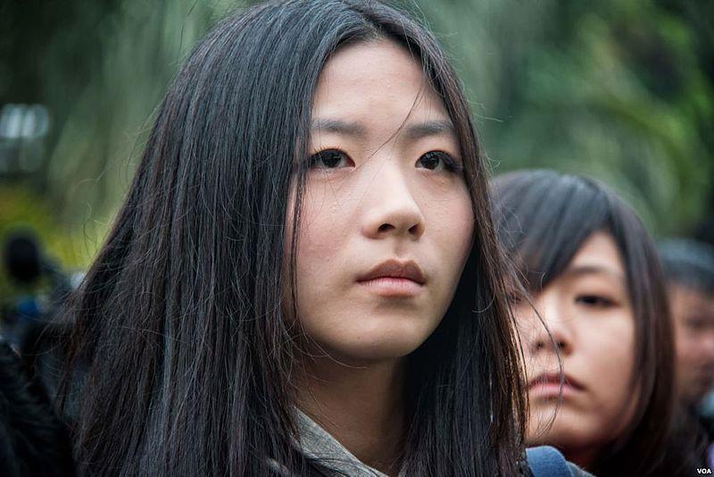 زنان تایوان