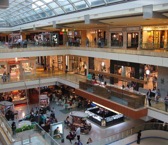 مراکز خرید لباس زنانه