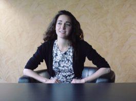 رکسانا ورزا از زنان موفق دنیای تکنولوژی