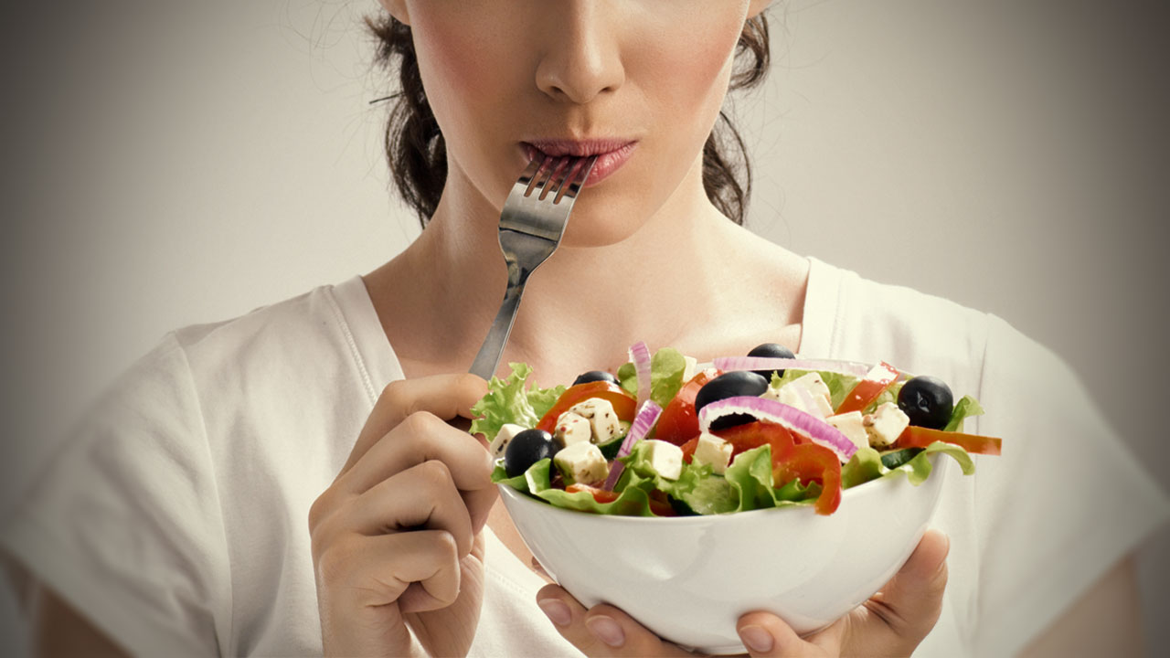 راهکارهای کاهش وزن با سبزیجات