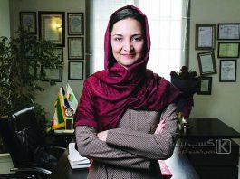 موفق ترین زنان کارآفرین ایران