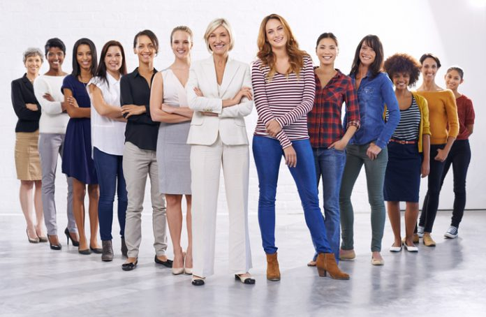 سهم زنان از کارآفرینی در جهان