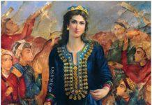 زنان بزرگ تاریخ ایران